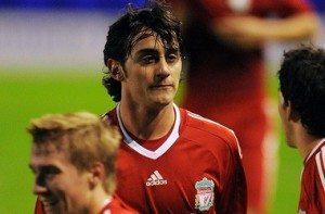 Alberto Aquilani | Liverpool