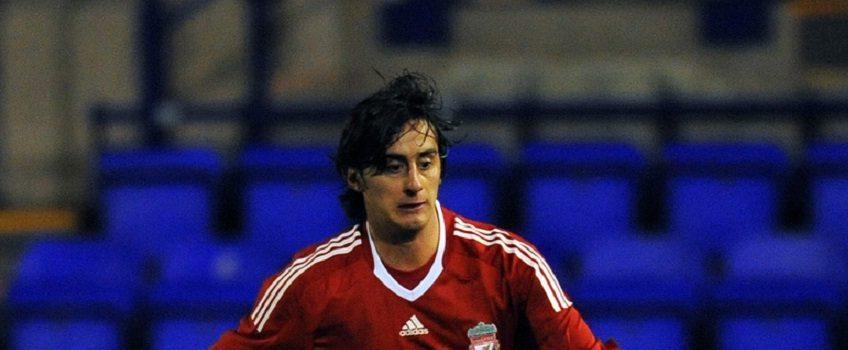 Alberto Aquilani | Liverpool FC