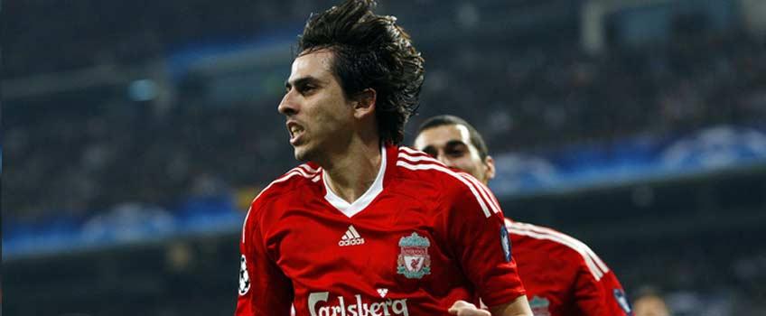 Yossi Benayoun | Liverpool FC