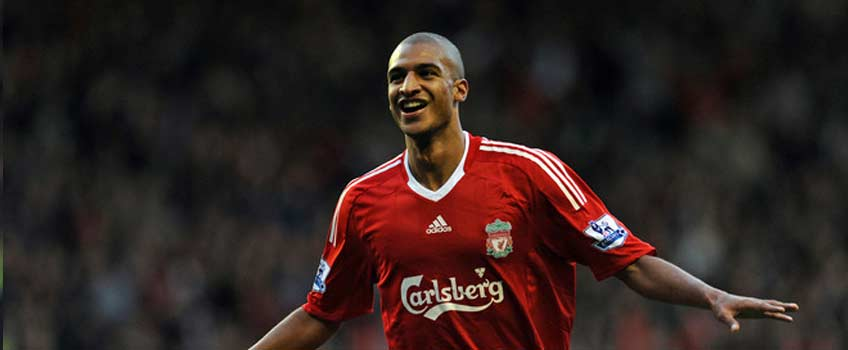 David Ngog | Liverpool FC