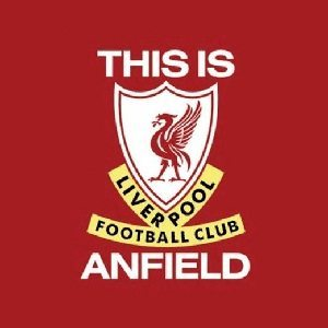 This is Anfield skiltet