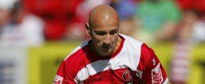 Jonjo Shelvey | Charlton Athletic