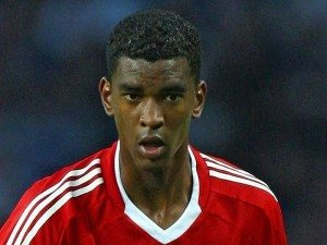 Damien Plessis | Liverpool FC