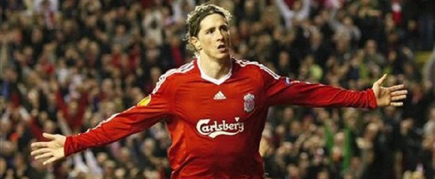 Fernando Torres   Liverpool FC