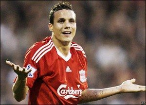 Phillip Degen   Liverpool FC