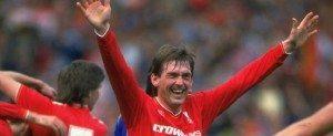 Kenny Dalglish | Liverpool
