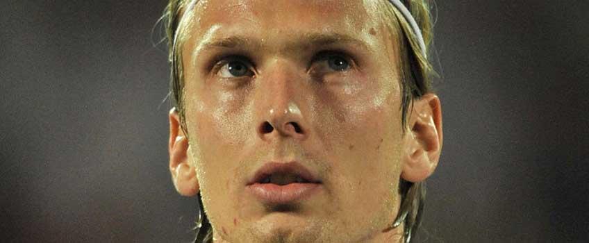 Christian Poulsen | Juventus