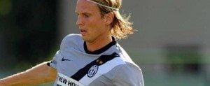 Christian Poulsen   Liverpool FC