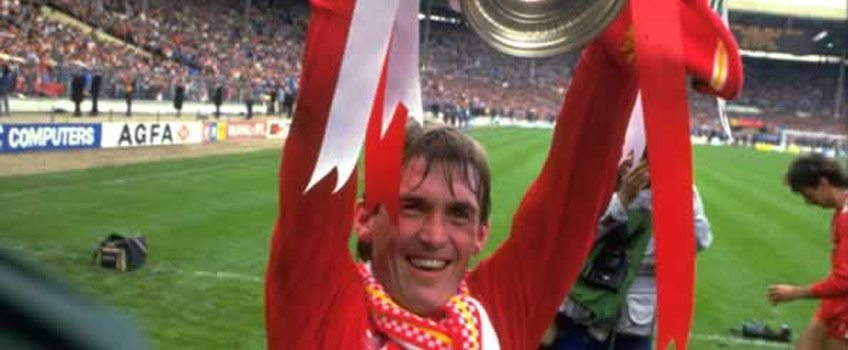 Kenny Dalglish | Manager Liverpool FC