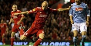 Jonjo Shelvey | Liverpool