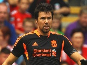 Alexander Doni | Liverpool FC