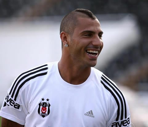 Ricardo-Quaresma | Besiktas