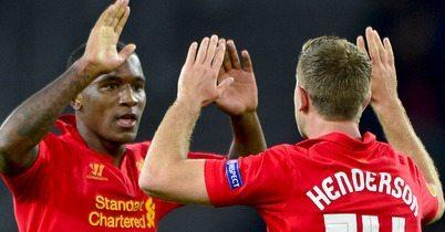 Andre Wisdom | Liverpool FC