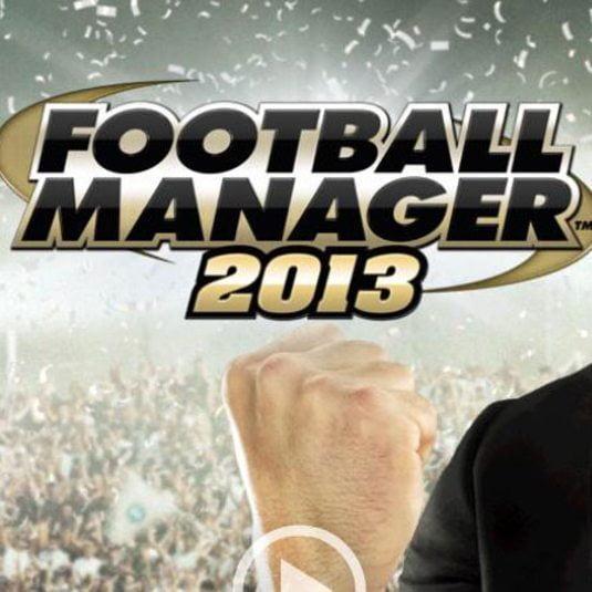 Football Manager: Veien til manageryrket ? Ihvertfall for noen!