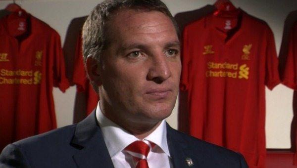 Brendan Rodgers | Liverpool FC
