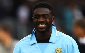 Kolo Toure | Man City