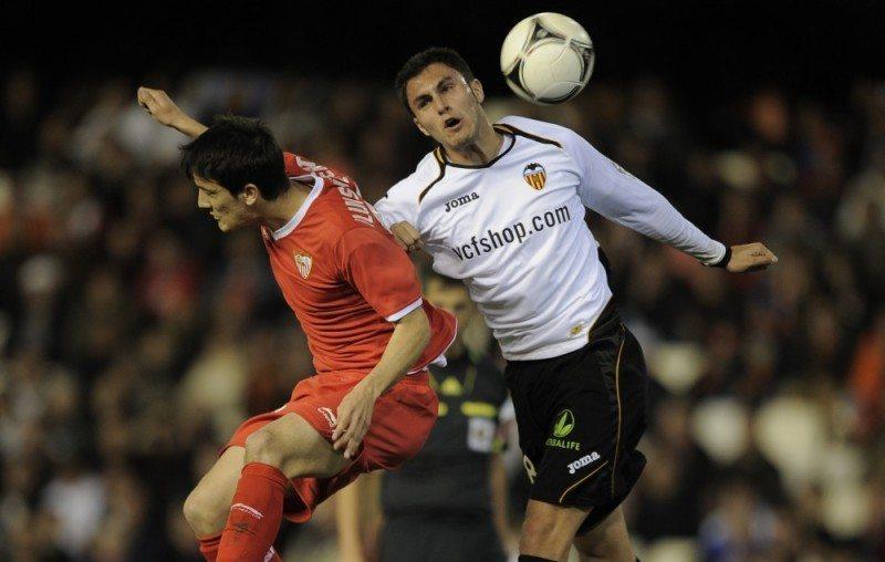 Luis Alberto omsider på vei etter Sevilla har godtatt et forbedret tilbud...