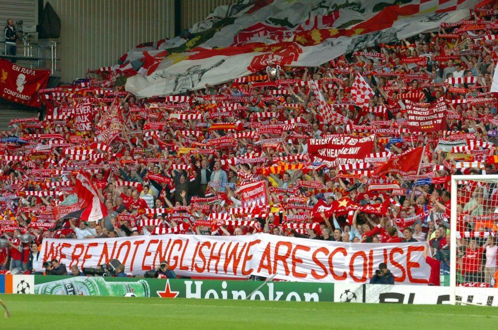 Vinn tur til Liverpool!