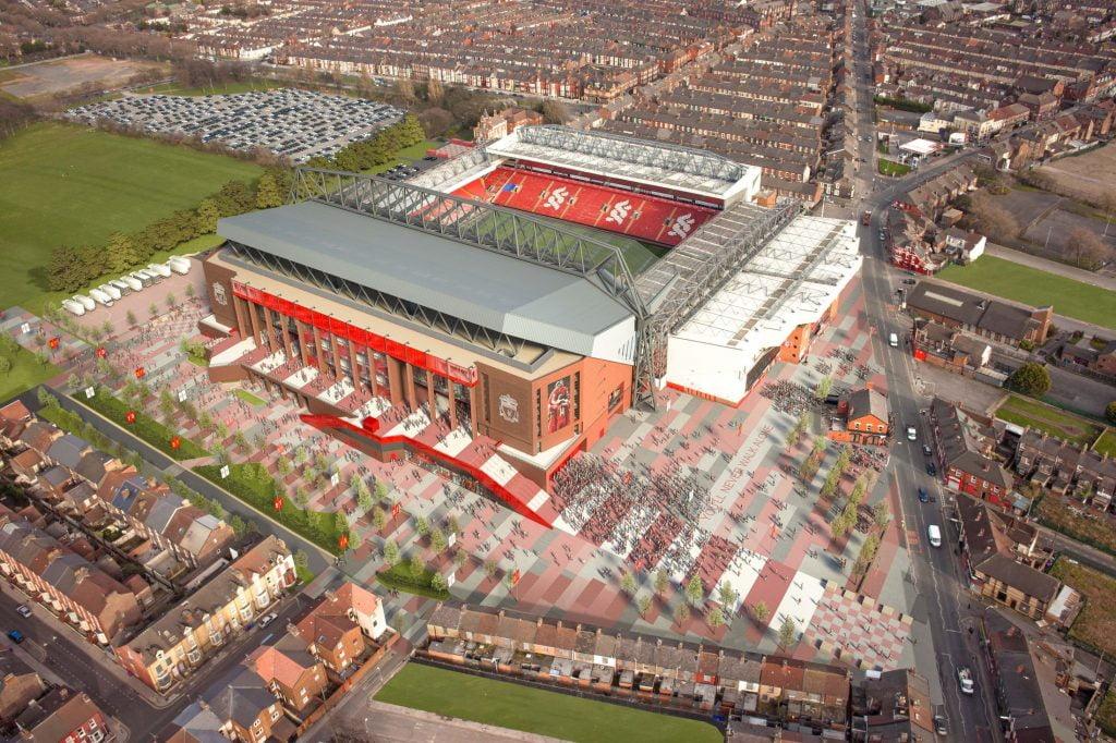 Slik blir nye Anfield