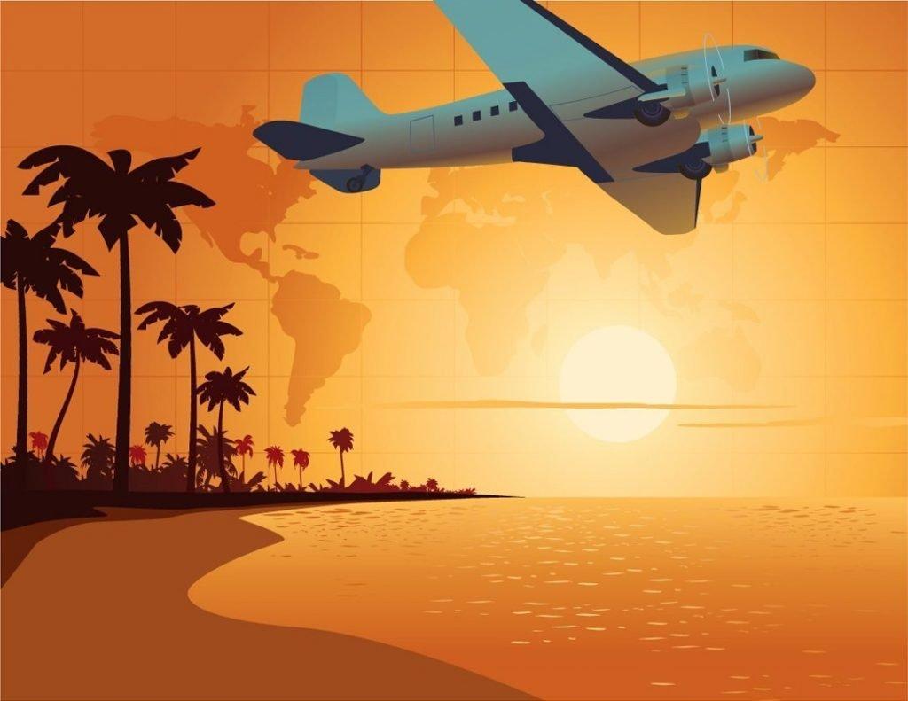 Vinn reisegavekort til verdi av kr. 10.000,-