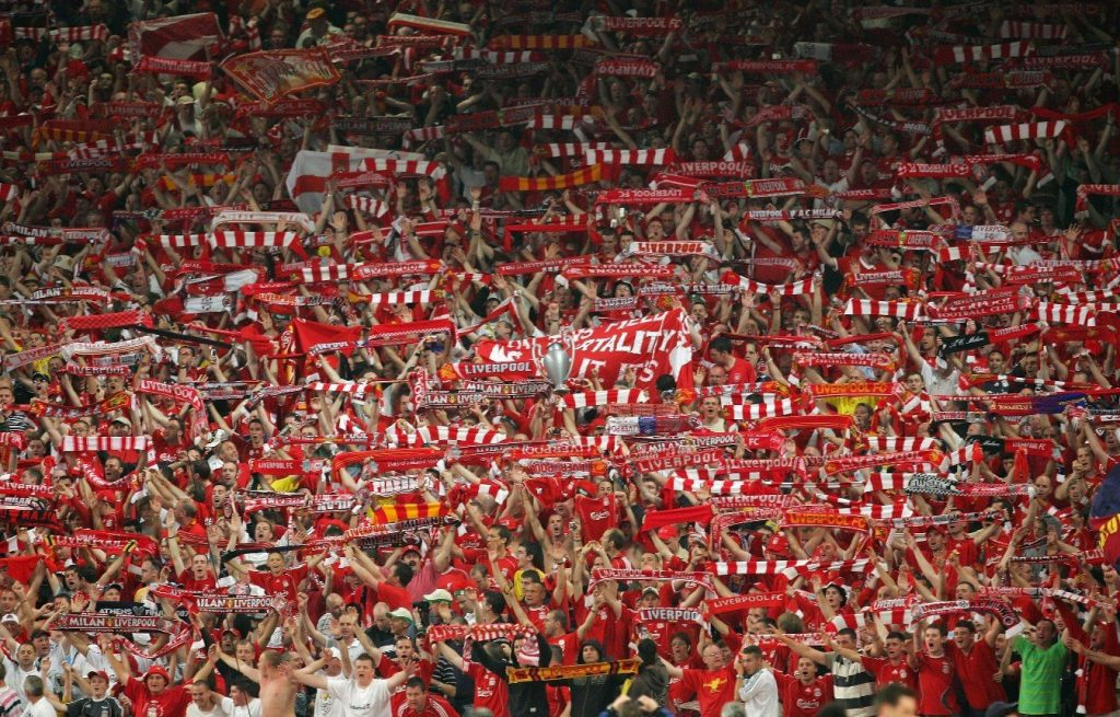 "Video: Historien bak ""The Kop"""