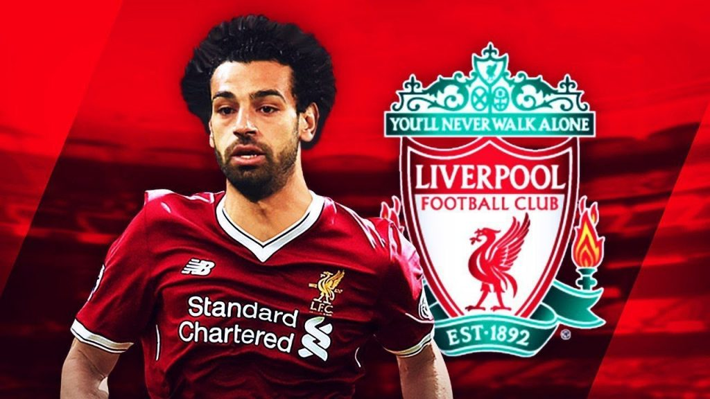 Mohamed Salah klar for Liverpool idag ?