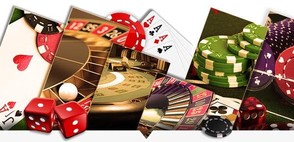Hvordan kunne skille et godt fra et dårlig casino ?