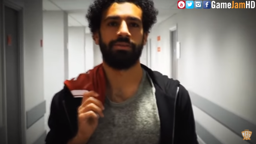 MO SALAH SONG - YOU'RE NEVER GONNA STOP HIM