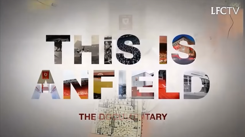 This Is Anfield | The Documentary