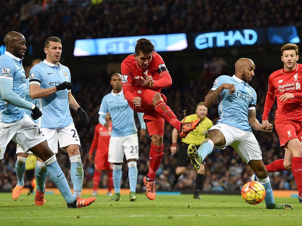 Quiz: Nevn 17 spillere som har spilt for både Liverpool og Manchester City på 10 min!