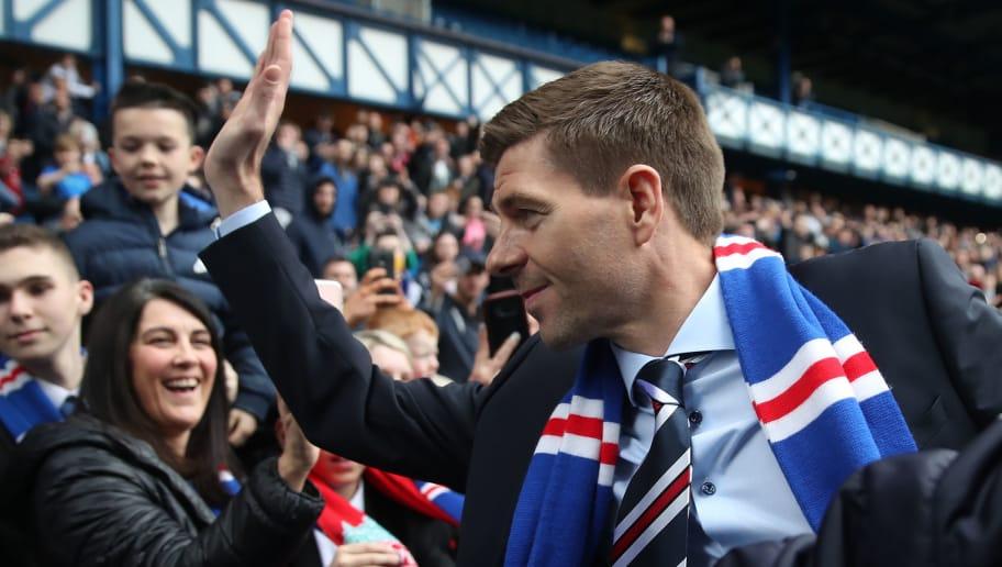 Harry Wilson på lån til Glasgow Rangers ?