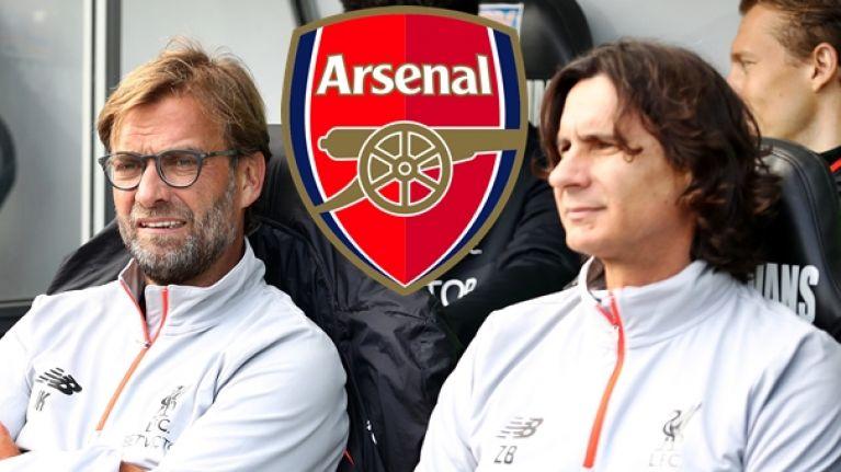 Zeljko Buvac ny Arsenal-manager ?