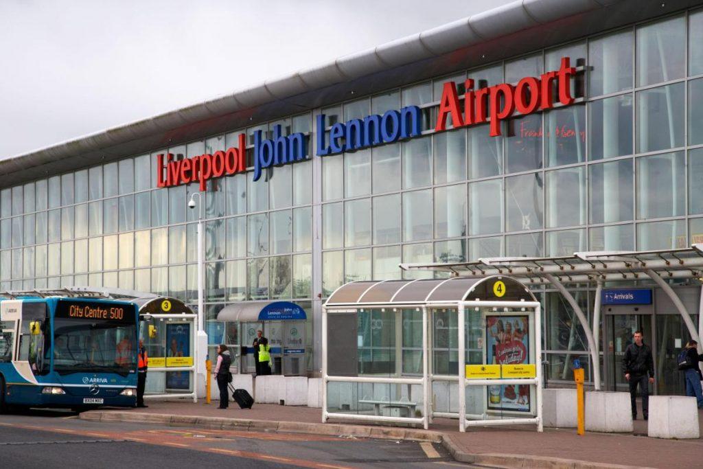 Direktefly fra Bergen til Liverpool fra høsten