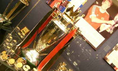 Liverpool vinner serien i år!