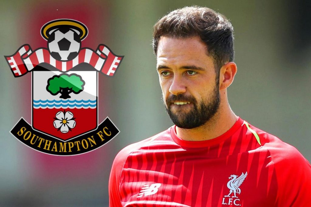 Danny Ings på lån - og så permanent til Southampton neste sommer