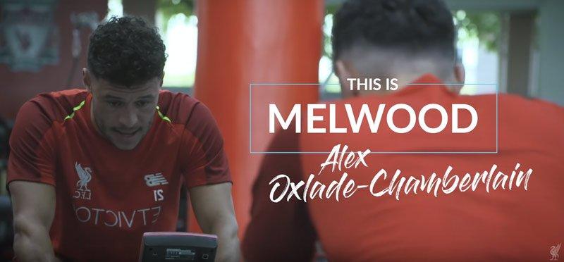 Ox's emosjonelle vei tilbake | This Is Melwood