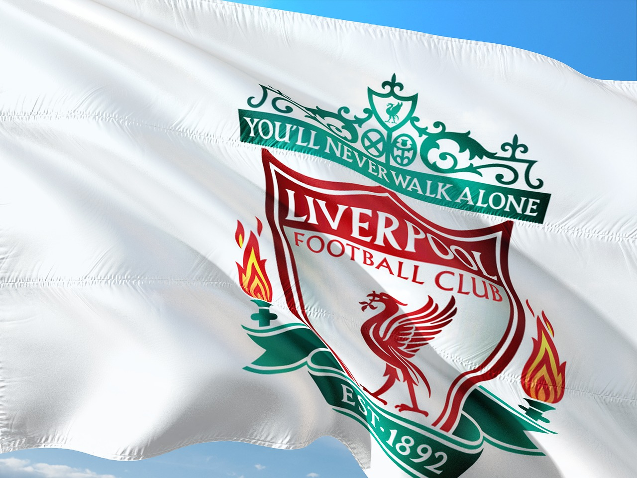 Spill på Liverpool kamper med Betsafe