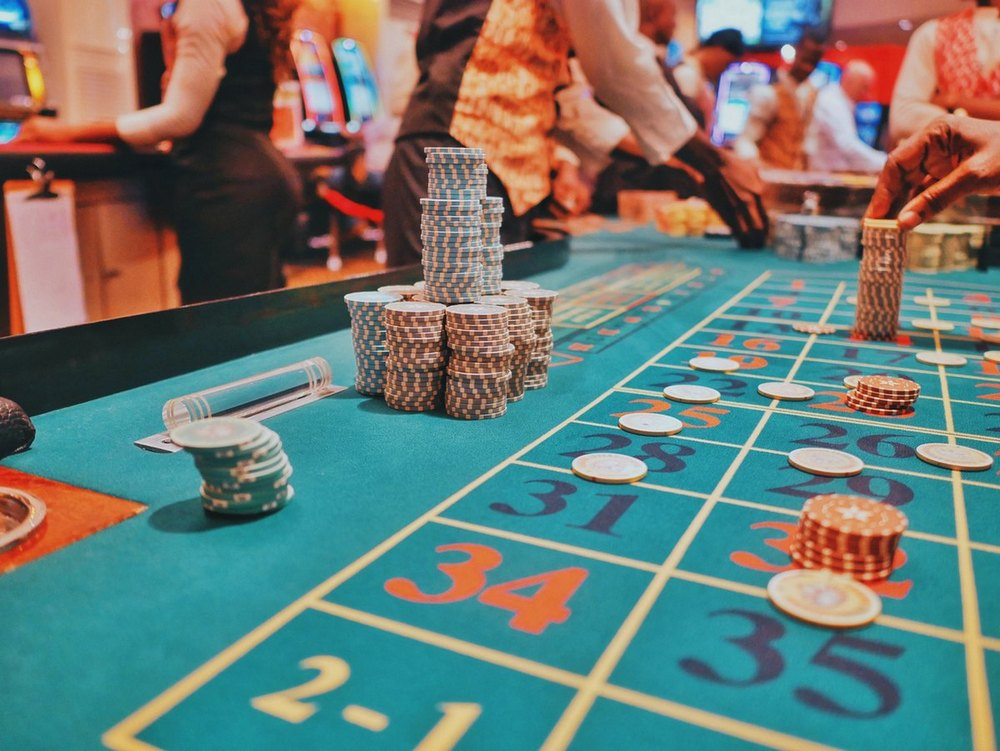 Finn de beste norske casinoene