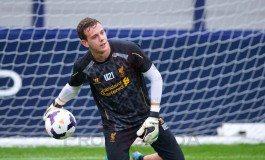Danny Ward på lån til Aberdeen
