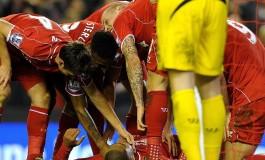 Premier League:  Liverpool - Stoke 1-0  (MOTD)