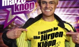 Matze Knop - I wanna be like Jürgen Klopp