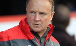 Sean O'Driscoll ny Liverpool-assistent