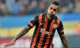 ESPN Brasil: Forhandlingene med Shakhtar nærmer seg sluttfasen - Alex Teixeira trolig til Liverpool