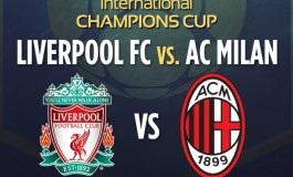 Liverpool rullet over AC Milan