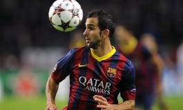 Barcelona klar til å selge Montoya...