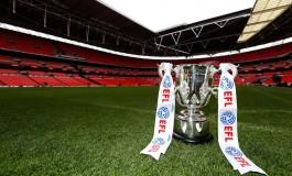 EFL Cup: Derby - Liverpool kl. 21.00