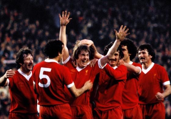 Liverpoolbloggen.no sin Liverpool Quiz!