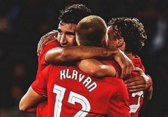 EFL Cup: Derby County - Liverpool 0-3