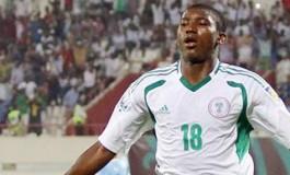 Taiwo Awoniyi på lån til NEC Nijmegen