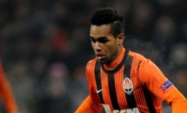 Anfield HQ World Exclusive: Alex Teixeira Interview
